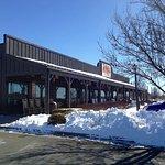 Cracker Barrel, East Windsor, CT - Exterior