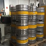 Photo of Taybeh Brewery