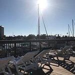 Foto de Magnuson Hotel and Marina New Port Richey