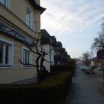 Photo de Hotel Laimer Hof