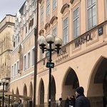 Foto di World War II in Prague Tour