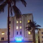 Foto de Beacon Hotel
