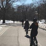 Foto di Bike the Big Apple