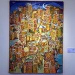 Foto di Sharjah Art Museum