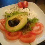 Ensalada Tricolor - 3color salad