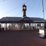 Photo of West Pier