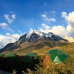 Photo de Ecocamp Patagonia
