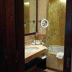 Nice Large Bathroom