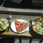 Foto de Pizza Port Ocean Beach