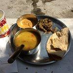 Delicious Ayurvedic food