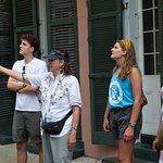 Friends of the Cabildo Tours