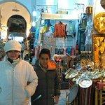 La Medina de Yasmin Hammamet
