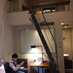 Foto de Shinjuku Granbell Hotel