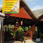 Mr Mo Guesthouse resmi