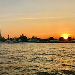 Photo of Chao Phraya River