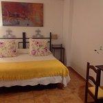 Hotel Rural Alfajia de Antonio