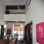 Photo of Koox Quinto Sole Boutique Hotel