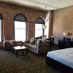 Le Place d'Armes Hotel & Suites Foto