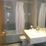 Photo de Hotel Madrisol