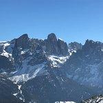 Natur Hotel Alpino Foto
