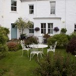 Peinmore House by Portree Foto