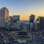 View of Namdaemun