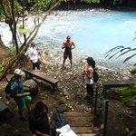 Photo de Issys Tours Costa Rica