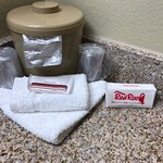 Red Roof Inn Lake Charles Foto