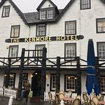 Photo of Kenmore Hotel