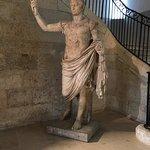 Empreur Trajan