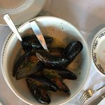 Large Mussels
