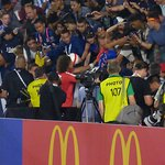 International Champions Cup - Leicester City vs. PSG- StubHub Center