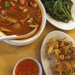 Photo de Orkid Ria Seafood Restaurant