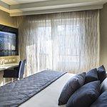 Nautico Hotel Foto