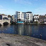 Photo of Athlone Castle