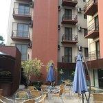 Hotel Rafain Centro Photo