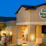 BEST WESTERN Danville Sycamore Inn照片