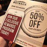 Outback!!