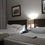 Albany Hotel Foto