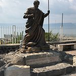 Photo of Capharnaum the Town of Jesus