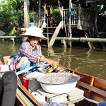 Photo of Co Van Kessel Bangkok Tours