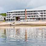 Foto de Surfside Hotel & Suites
