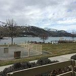 Foto di Campbell's Resort on Lake Chelan