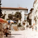 Porec Old Town © Robert Bovington