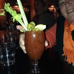Russell House Killer Bloody Mary!