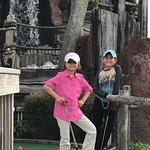 Kids loved the rides & mini golf