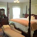 White Lions Bed And Breakfast Picture