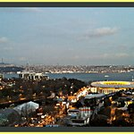 Hilton Istanbul Bosphorus Foto