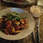 Seafood Siam Wok