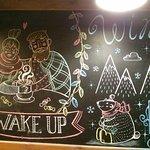 Фотография Wake Up Coffee